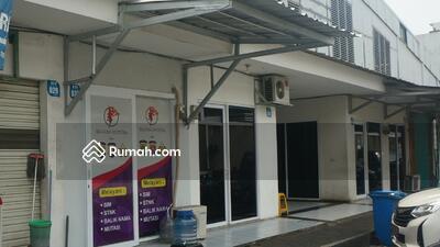Dijual - Harga MURAH Samping Pintu Masuk--Kios Pasar Modern Modernland Tangerang
