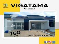 Dijual - Rumah Minimalis Lt 100 Promo CASH Rp 750jt All-in di Arcamanik Cisaranten Bandung