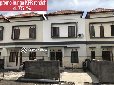 Dijual - Rumah Baru Pusat Kota Gandaria Trijata Denpasar