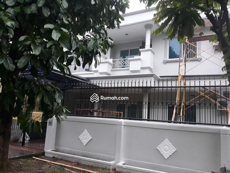 Rumah Siap Huni Modernland #99241918