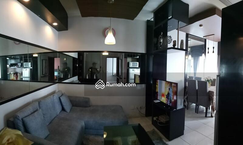 Dijual Apartment Sudirman Park Tanah Abang Jakarta Pusat #99253530