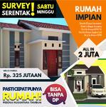 Cluster Pesona Nusantara Tambun