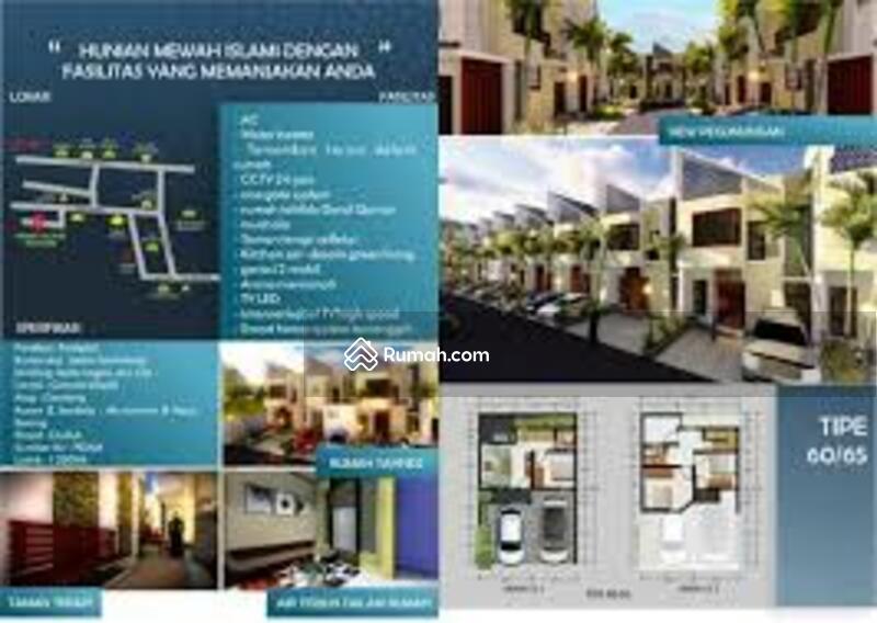 RUKOS dan Homestay Mewah di Kota Malang Yuk Invest Dijamin Untung #100943446