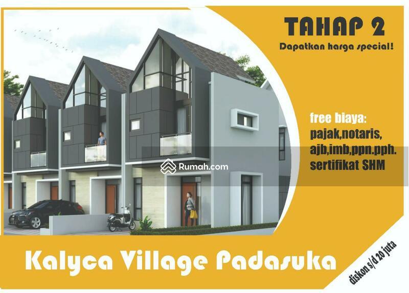 Rumah Syariah Padasuka Jl Padasuka Atas Pasirlayung Cibeunying Kidul Bandung Jawa Barat 3 Kamar Tidur 50 M Rumah Dijual Oleh Hanif Tsuroiyah Rp 677 Jt 17768328