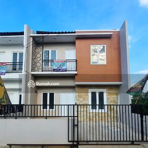 Dijual - Pondok Cabe Extension Rumah 2 Lantai Dekat Tol