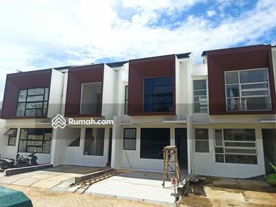 Dijual - Cluster mewah design minimalis dekat tol Andara dan MRT fatmawati