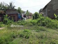 Dijual - Tanah Kavling dijual Mauk Tangerang banten dekat akses jalan Angkot
