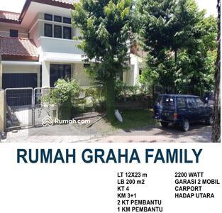 Dijual - Graha family