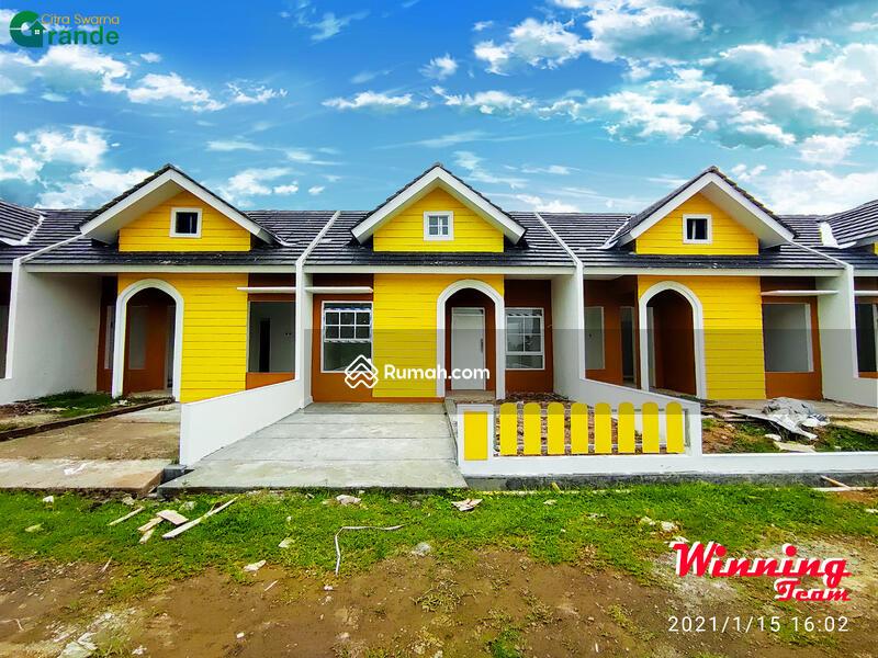 1jt all-in Rumah Gaya Eropa di Kosambi Klari Karawang Timur dekat Suyacipta #103082450