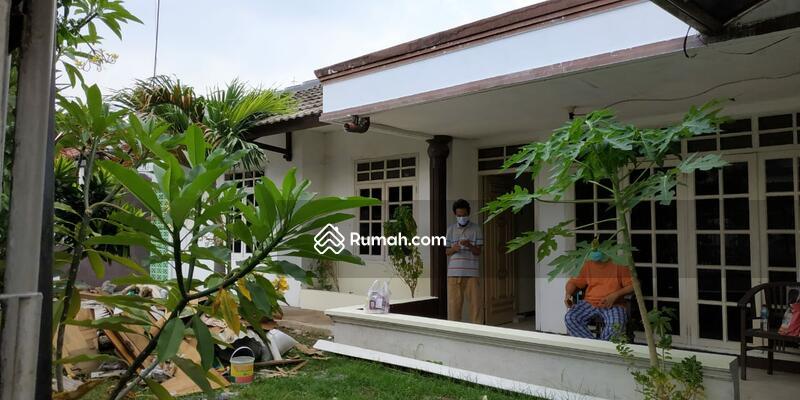 Rumah 1,5 Lantai Pulo Asem Akses 2 Mobil #99305764