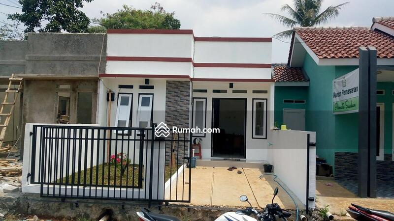 Rumah Dekat Stasiun Bojonggede #99323868