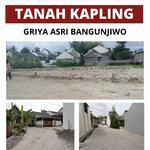 Tanah Dijual Bantul