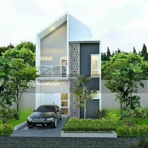 Dijual - 2 Bedrooms Rumah Cipayung, Jakarta Timur, DKI Jakarta