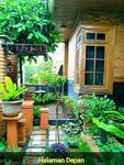 Rumah Cantik Di Cimanggu Bogor