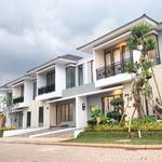 Exclusive House with Swimming Pool Club House in Kranggan, Cibubur near East Jakarta