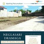 Tanah Dijual Area Bogor Cicilan 12X Non Bunga, 1 Jt-an Per Meter