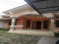 Disewa - Rumah asri di jl. bakti, tj. priok, jakarta utara