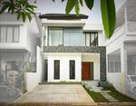 Rumah Bagus Siap Huni dilokasi Strategis Emerald Residence Bintaro