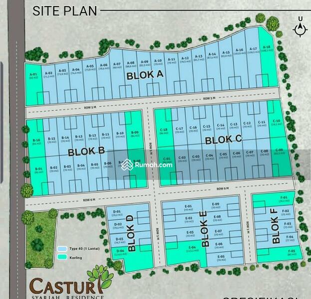 Casturi Residence Syariah #99385592