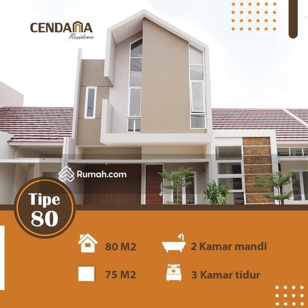 Rumah 1 lantai di Cibubur lokasi Strategis #101737672