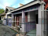 Dijual - Dijual Rumah  siap huni di Ketintang Surabaya lagi BU