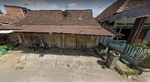 Rumah Jalan Kawi Tengah Kota Blitar