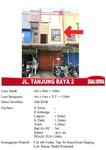 Dijual Ruko Tepi Jalan Raya Tanjung Raya2