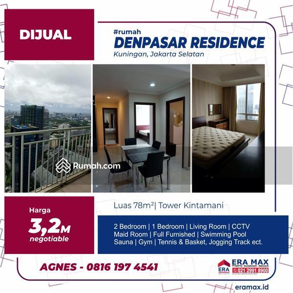 Dijual Apartemen Murah Kuningan Jakarta selatan Denpasar Residence #99439344