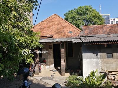 Dijual - Tanah Nol Jalan Mastrip Kedurus, Karangpilang, Surabaya