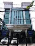 For rent kantor jalan Tidar (per lantai)