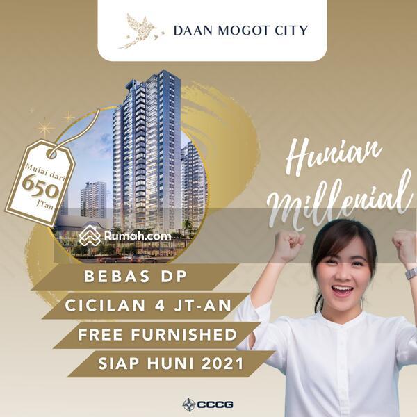 Daan Mogot City #99456116