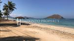 Tanah Depan Pantai Dijual Di Kertasari, Sumbawa, NTB (FHL146)