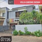 Rumah Villa Gading Indah