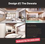 Villa mewah tapi murah, 2 lantai, dekat Omnia Bali