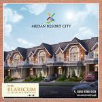 Type Blaricum Medan Resort City