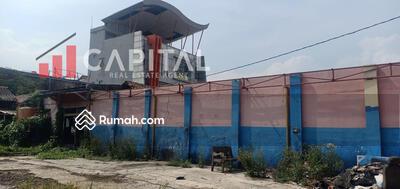 Dijual - For Sale Tanah Mainroad Holis