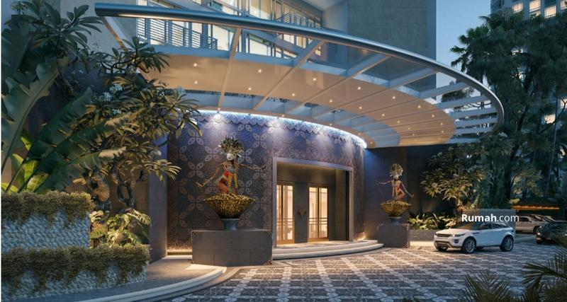 Launching The best Tower Autumn FOUR SEASONS Residences Jakarta exclusive limited luxurious units #99509304