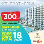 Prima Orchad Residence