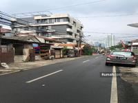 Dijual - Dijual Cepat Rumah Hitung Tanah Harga NJOP di Karet Kuningan, Setiabudi, Jakarta Selatan