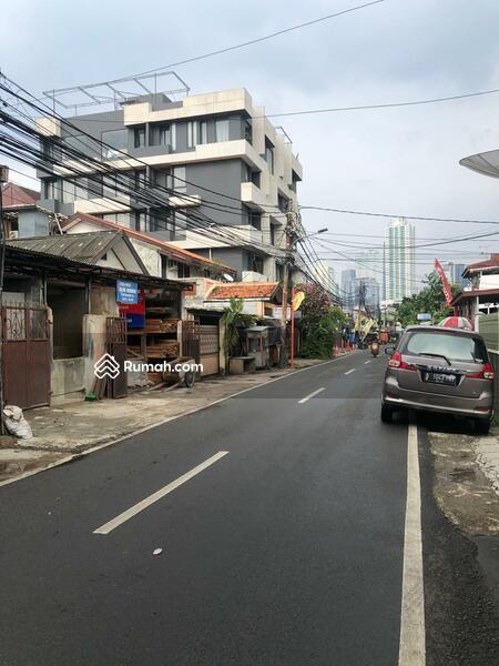 Turun Harga Rumah Hitung Tanah Komersil di Karet Kuningan, Setiabudi, Jakarta Selatan #99538624