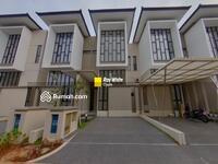 Disewa - Rumah baru disewakan ukuran 7x14