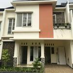 Rumah Mewah Modern Siap Huni Bintarajaya Bekasi