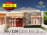 Dijual - Rumah dijual di Beji Depok. 5 menit dari Gerbang Tol Kukusan