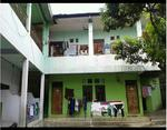 Dijual murah rumah, kost dan rumah petakan di pasar rebo Jkt Timur Luas murah strategis siap huni