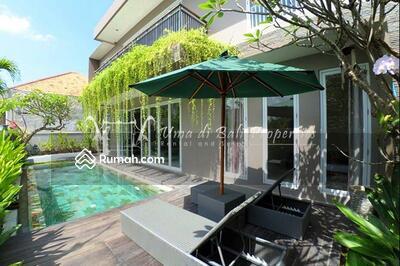 Dijual - 4br Villa For Sale Located in Umalas Area