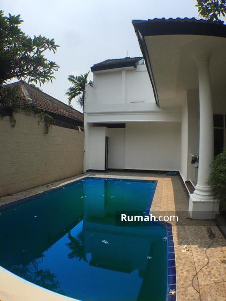 For Rent Beautiful One Storey House in Kemang Dalam #99579364