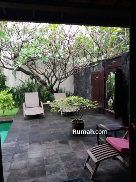 For Rent Beautiful 1 Storey House with Private Pool in Cilandak #99579490
