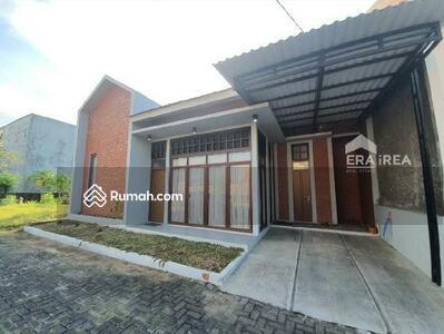 Dijual - Rumah Solo Baru Cluster Modern