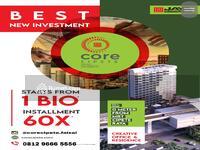 Dijual - Apartemen Hybrid Office Core Cipete 0m MRT