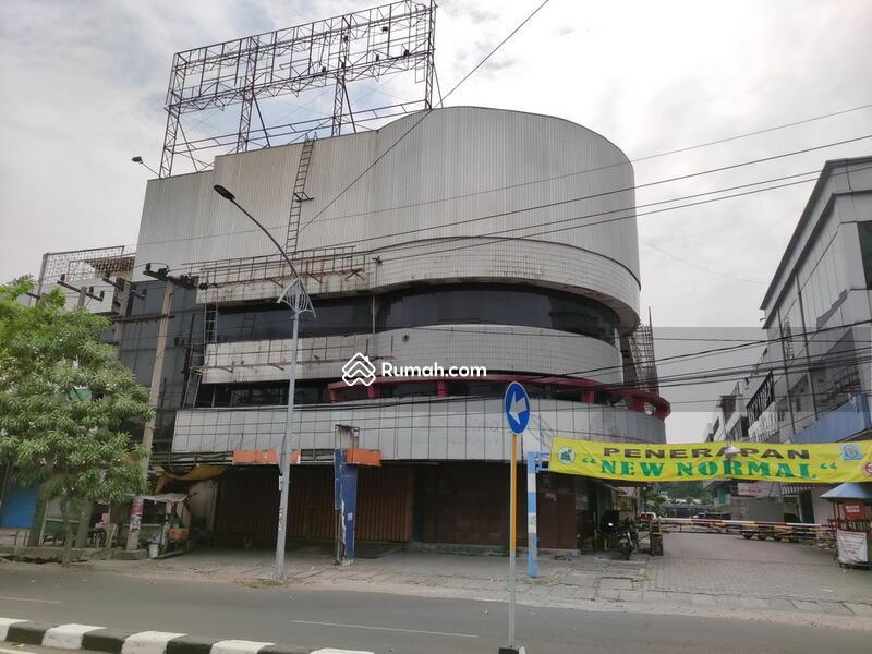 Gedung Dijual di Kompleks Ruko RMI Ngagel, Surabaya Timur #99609230